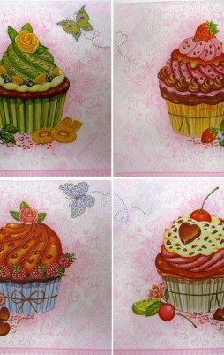 Cakes Cookies & Sweets 1002_0.80