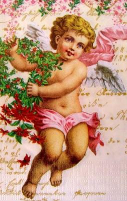 Christmas & Angels 1001_1.00