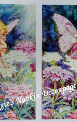 Decoupage Papers A4 Size Set 1 1003_2.00