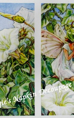 Decoupage Papers A4 Size Set 1 1004_2.00