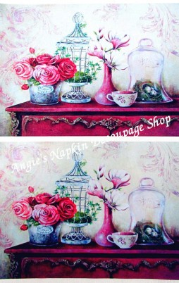 Decoupage Papers A4 Size Set 2 1011_2.00