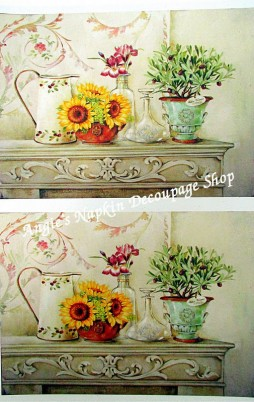 Decoupage Papers A4 Size Set 2 1012_2.00