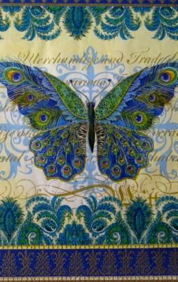 Flowers Birds & Butterflies 1006_1.00