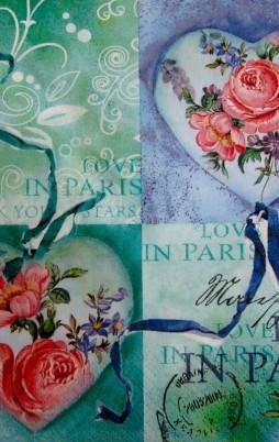 Flowers Birds & Butterflies 3001_1.00