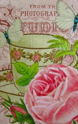 Flowers Birds & Butterflies 3005_1.00