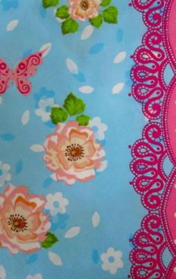 Flowers Birds & Butterflies 3006_1.00