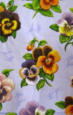 Flowers & Fruits 1002_1.00