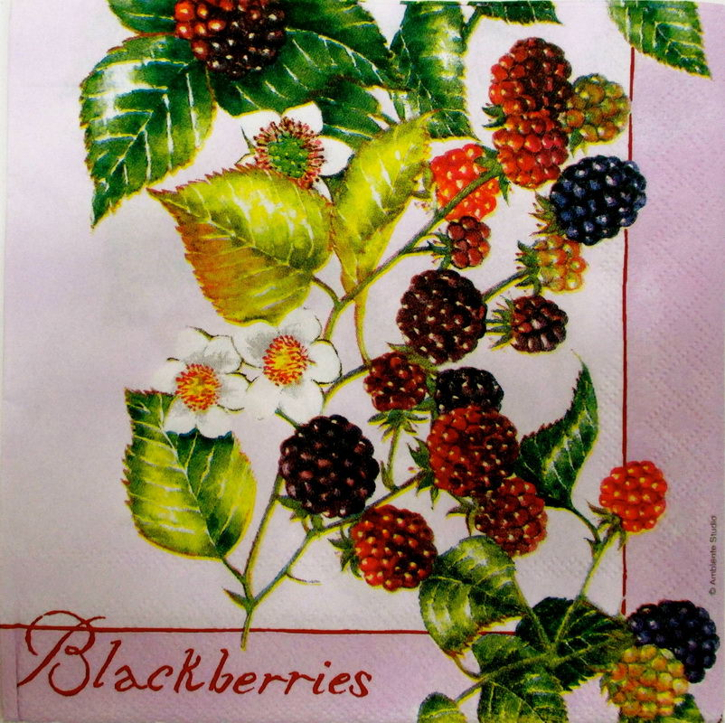 Flowers & Fruits 2001_1.00