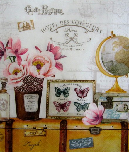 Shabby Chic Country Series 1001_1.00