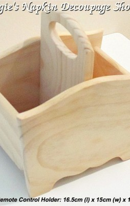 Wooden Items 1007_22.00