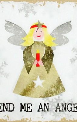 Christmas & Angels 2005
