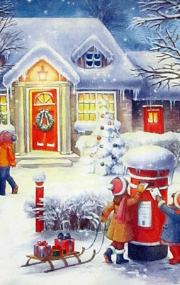 Christmas & Angels 2009