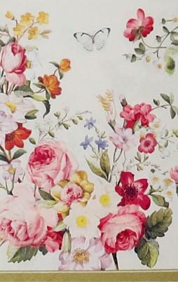 Floral 8012
