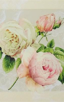 Floral 9008