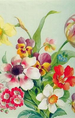 Floral 2003