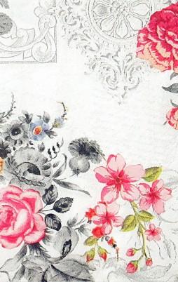 Floral 14009