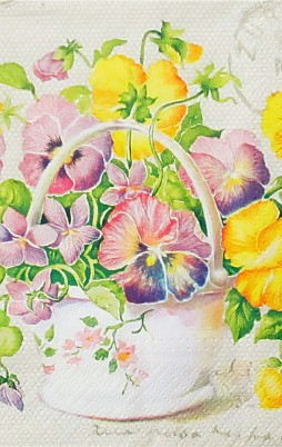 Floral 6011