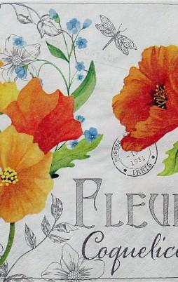 Floral 17003