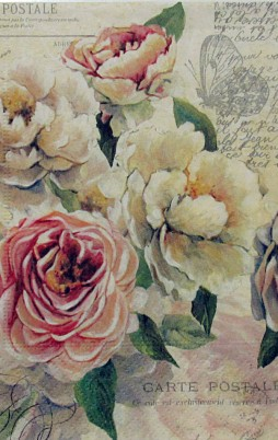 Floral 17005