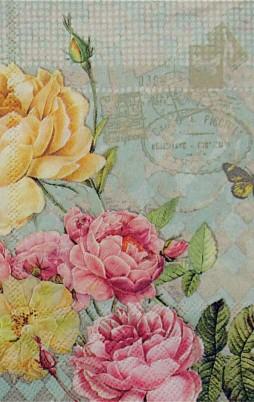 Floral 17006