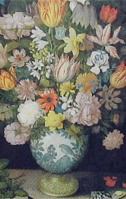 Floral 17008
