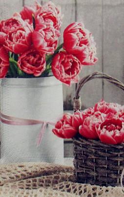 Floral 17009