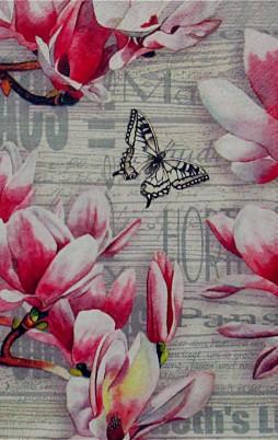 Floral 17010