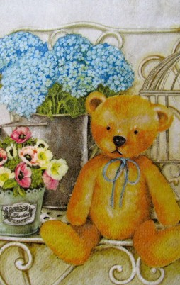 Bears & Other Animals 1002_1.00