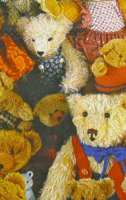 Bears & Other Animals 1007_1.00