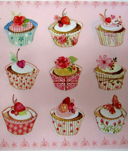 Cakes Cookies & Sweets 1007_1.00