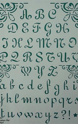 Imported Stencils 1011_12.00